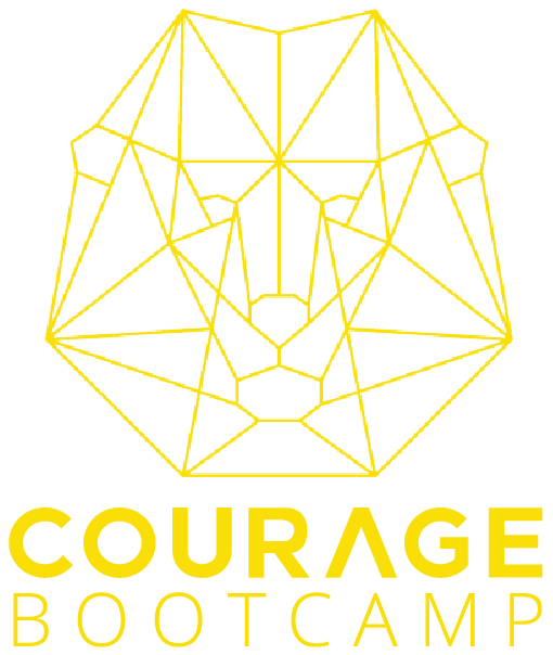 Sign up for Courage Bootcamp